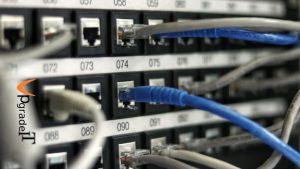 دوره آموزش مبانی شبکه های کامپیوتری